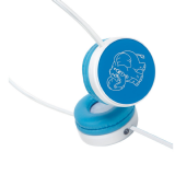 Groov-e My First Children's Headphones with Volume Limiter - Blue Elephant